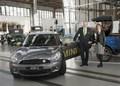 Elektro + Hybrid Antrieb - Der MINI E kommt ins Deutsche Museum