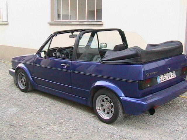 suche nach vw golf 1 cabrio deine. Black Bedroom Furniture Sets. Home Design Ideas