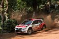 Motorsport - Skoda startet mit Fabia R5 bei Asien-Pazifik-Rallye-Meisterschaft