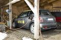 Elektro + Hybrid Antrieb - Merkel verabschiedet sich vom Eine-Million-Ziel für Elektroautos