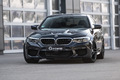 Tuning - G-POWER BMW M5 F90 mit 700 PS, 750 PS oder 800 PS: