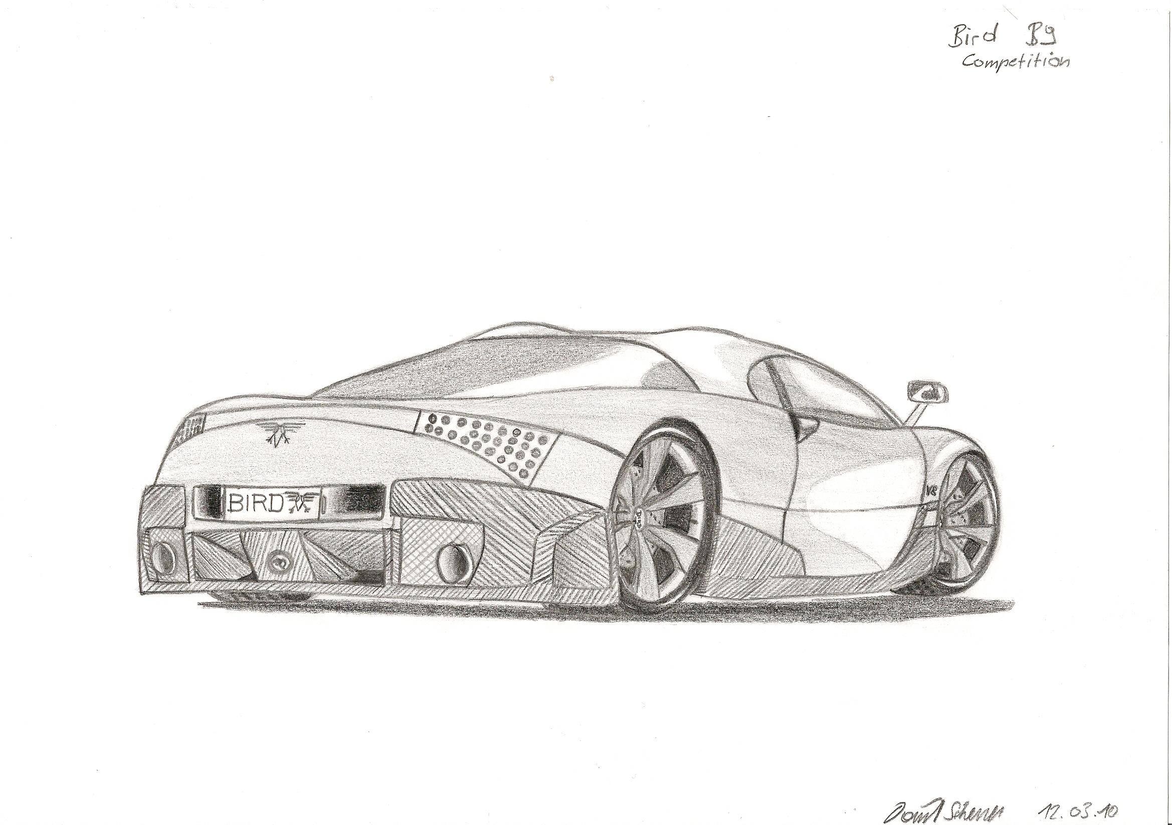 Kunst] Neue Zeichnungen by *Koenigsegg_CCXR* - pagenstecher.de ...
