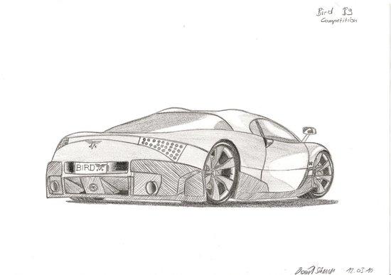 [Kunst] Neue Zeichnungen by *Koenigsegg_CCXR* - pagenstecher.de - Deine Automeile im Netz