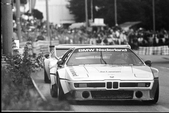 Youngtimer + Oldtimer - BMW M1: Die Legende lebt
