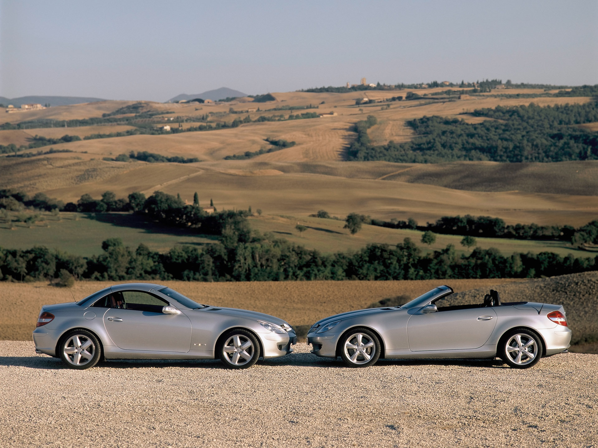Mercedes Benz Slk R171 Pagenstecher De Deine Automeile Im Netz