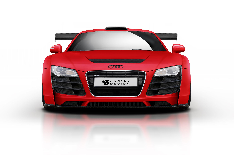 Gt850-widebody  Gt3-optik F U00fcr Den Audi R8  - Pagenstecher De