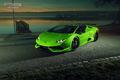 Luxus + Supersportwagen - NOVITEC N-LARGO auf Basis Lamborghini Huracan Spyder