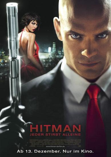Name: Hitman_Poster.jpg Größe: 495x700 Dateigröße: 56065 Bytes