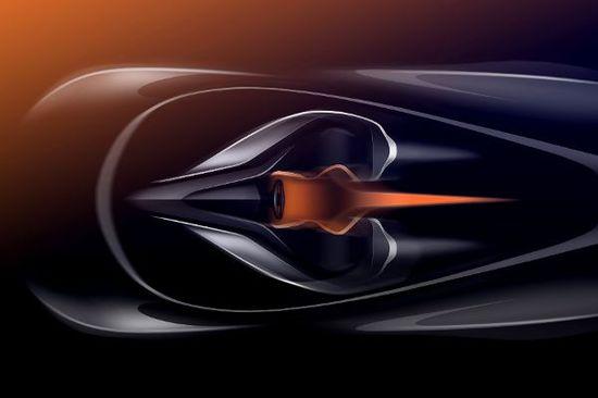 Luxus + Supersportwagen - Supersportwagen: McLaren Hyper-GT rund 400 km/h schnell