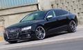 Tuning - Der Audi S5 Sportsback  von  Senner Tuning
