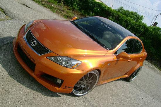 Name: Lexus-IS-F-Fox-4.jpg Größe: 728x485 Dateigröße: 99960 Bytes