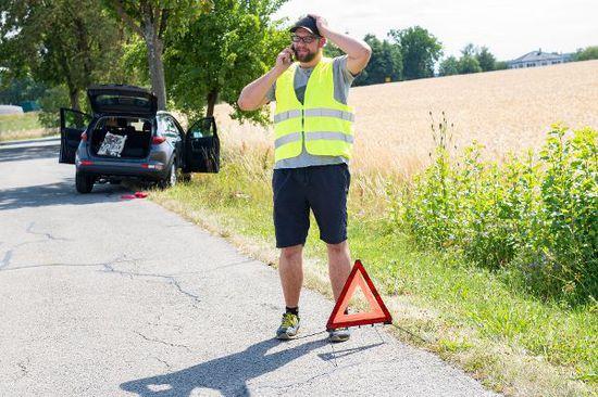 Auto Ratgeber & Tipps - Was tun, wenn's gekracht hat?