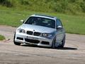 Tuning - Hartge haucht dem BMW 135i Coupé mehr Power ein