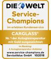"""Tuning + Auto Zubehör - """"Service-Champions 2018"""":"""
