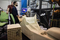 Erlkönige + Neuerscheinungen - Ford kommt mit 3D-Druck schneller zu großen Prototyp-Teilen