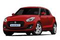 Felgen + Reifen - BORBET F für neuen Suzuki Swift: Multitalent trifft Energiebündel.