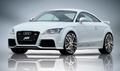 Tuning - Abt-Power für den Audi TT