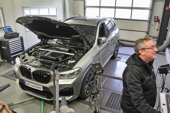 Name: BMW_X3_M_Detlef_S_DTE_Systems.jpg Größe: 1600x1067 Dateigröße: 261817 Bytes