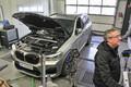 Tuning - Große Kraft für den großen BMW X3 M