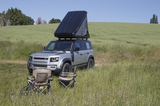 Name: Land_Rover_Defender_Camping_solo_9_small.jpg Größe: 3888x2592 Dateigröße: 4699514 Bytes