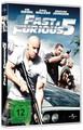 Gewinnspiel - Fast + Furious 5 - ab 1.9. auf DVD + Blu-ray Gewinnspiel