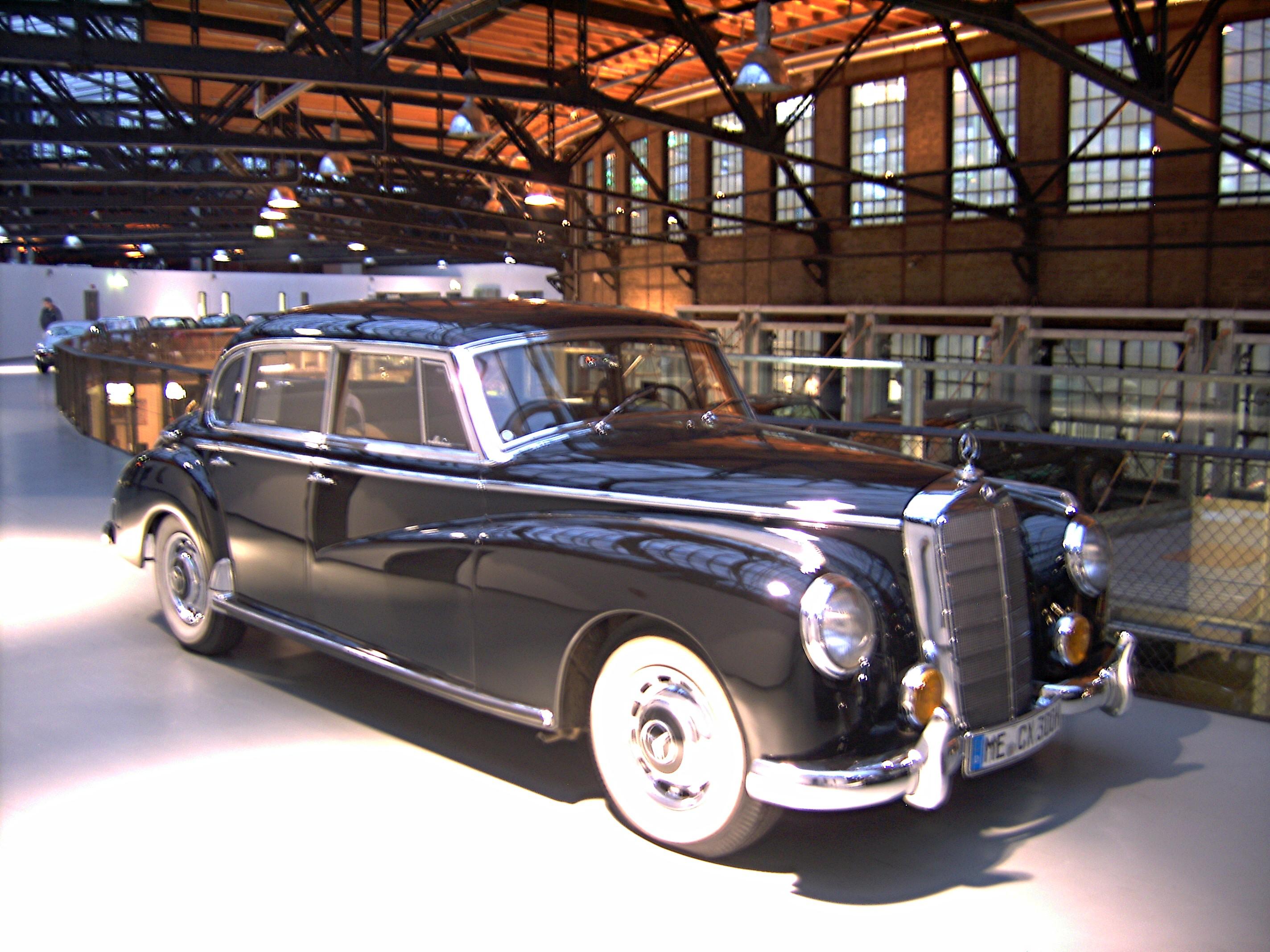 18 supercar collection record