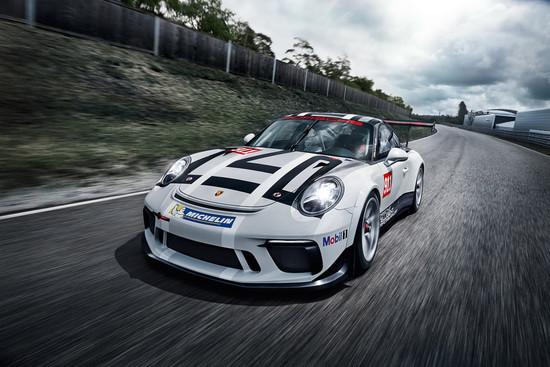 Luxus + Supersportwagen - Neuer Motor für den meistgebauten GT-Rennwagen der Welt