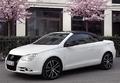 Auto - [Presse] Sondermodell: Volkswagen Eos White Night