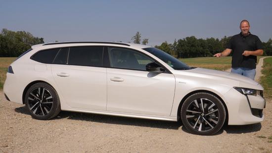 Name: 2020_Peugeot_508_SW_Hybrid_PHEV_100km_Test_01.jpg Größe: 1920x1080 Dateigröße: 671496 Bytes