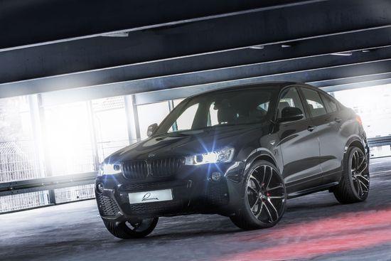 Name: Lumma_Design_BMW_X4_Front_schraeg.jpg Größe: 1920x1280 Dateigröße: 308759 Bytes