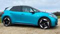 Fahrbericht - [ Video ]  Verbrauch Test: 100 km im VW ID.3 1st Max