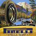Felgen + Reifen - Pirelli-Historie: Rund, schwarz - und immer vorne dabei