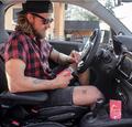Auto Ratgeber & Tipps - PM nao brain stimulation - Kampf gegen den Sekundenschlaf am Steuer