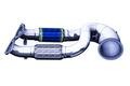 Tuning - Bull-X Pre Cat Eliminator-Downpipes für Audi TT RS / RS 3