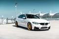 Tuning - Wetterauer, Optimierung für den BMW M3 Competition