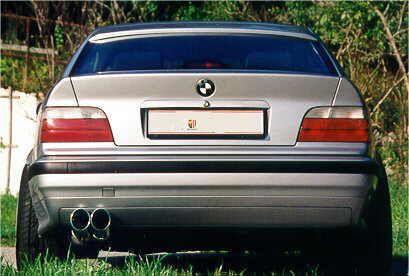316i E36 Coupe Bmw E36 316i Coupe7