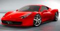 Rückruf - Ferrari ruft 458 Italia zurück