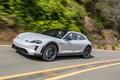 Elektro + Hybrid Antrieb - Konzeptstudie Mission E Cross Turismo geht in Serie