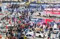 Messe + Event - Essen Motor Show feiert souveränen Start-Ziel-Sieg