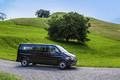 Elektro + Hybrid Antrieb - Bulli unter Strom: Schweizer elektrifizieren den VW T6