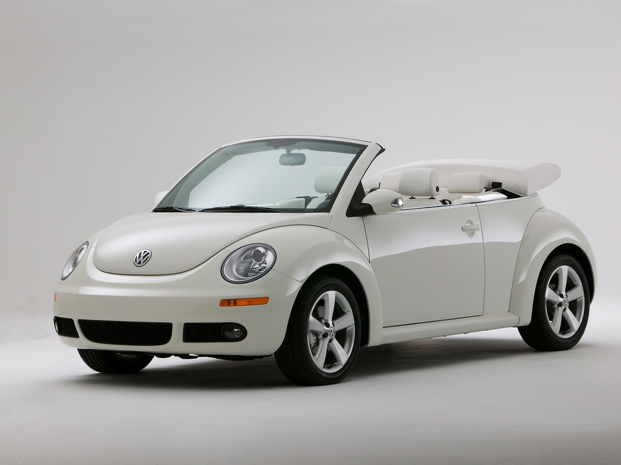 Fake VW Beetle Cabrio - pagenstecher.de - Deine Automeile im Netz