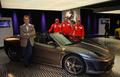 Auto - Der Meister-Ferrari