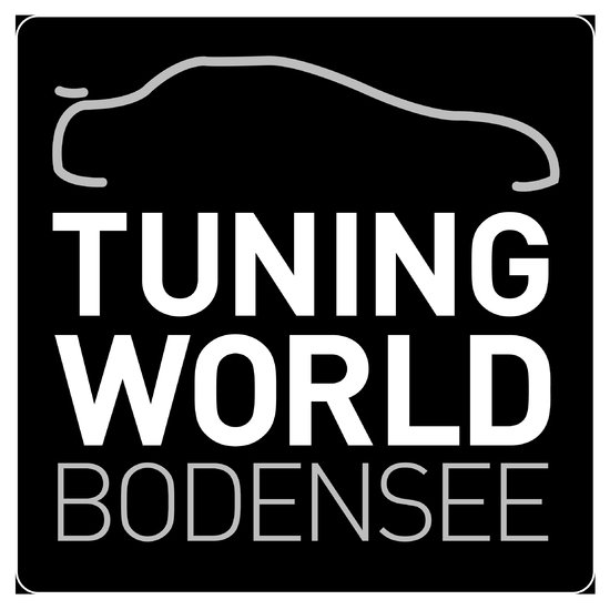 Messe + Event - Tuning World Bodensee 2014