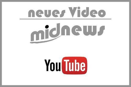 Erlkönige + Neuerscheinungen - [ Video ] mid-Exklusiv: Video zum neuen Ford Kuga