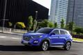 Auto - Modellpflege des Hyundai Tucson ab sofort verfügbar