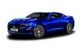 Felgen + Reifen - BORBET BLX und GTX für den neuen Camaro: Sportliche Hufe für das Pony-Car