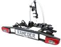 Tuning + Auto Zubehör - Rameder präsentiert das kompakte Trägersystem BC 60