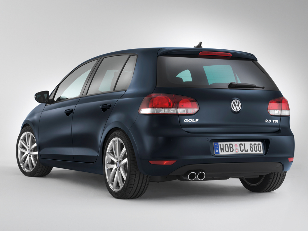 vw golf 6 punisher deine automeile im netz. Black Bedroom Furniture Sets. Home Design Ideas