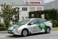 Elektro + Hybrid Antrieb - Toyota kombiniert Hybridantrieb mit Bio-Kraftstoff