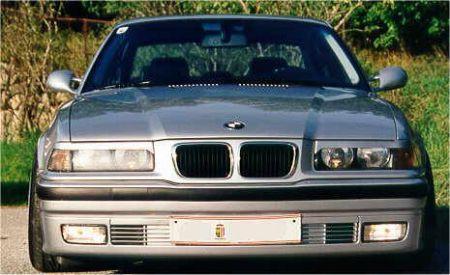 316i E36 Coupe Bmw E36 316i Coupe6